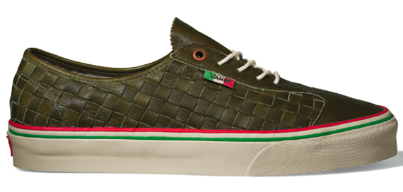 fe8dd7e0e3 It comes from Vans Vault and even though it s part of their spring 09  collection