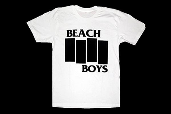 beach boys merch