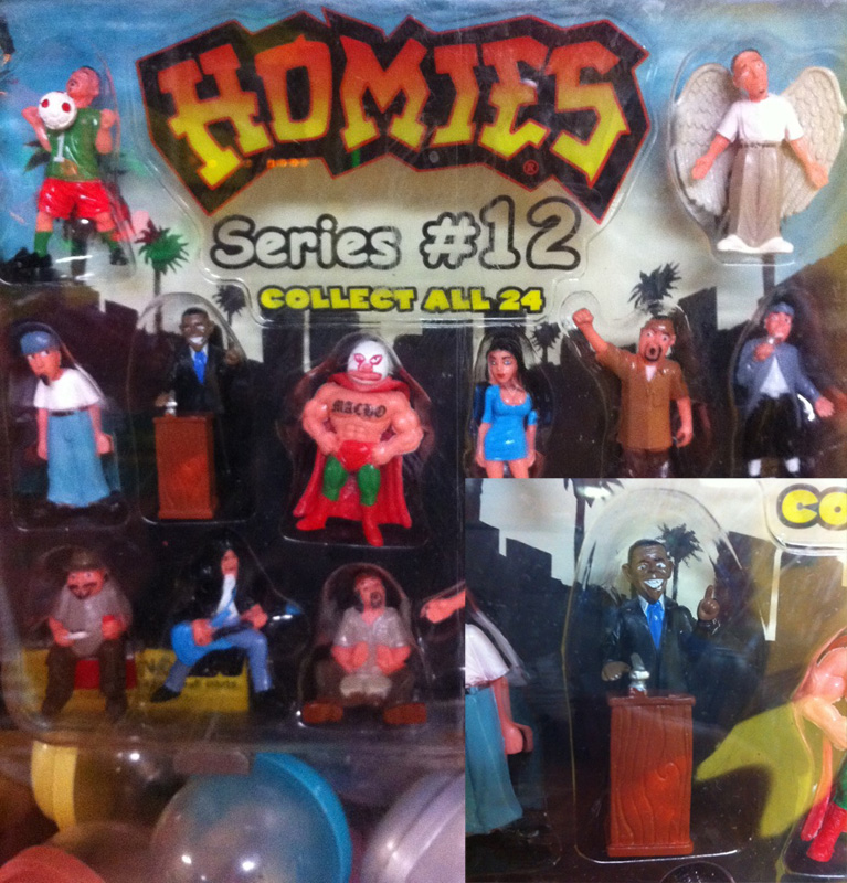 homies vending machine toys