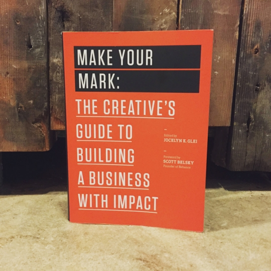 Make-Your-Mark-review