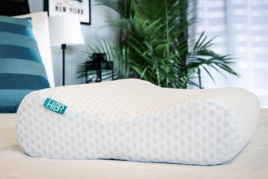 hibr-pillow